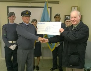 cheque presentation Jan 2015